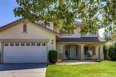 16285 Summerset Street, Fontana, CA 92336 - #: CV18259905