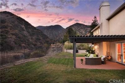 23 Mountain Laurel Way, Azusa, CA 91702 - MLS#: CV18259925