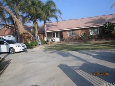 5892 Marlatt Street, Jurupa Valley, CA 91752 - MLS#: CV18259929