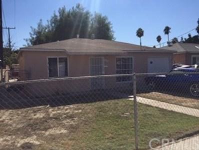 7026 Myrrh Street, Paramount, CA 90723 - MLS#: CV18260001