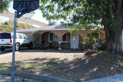 12960 Cambray Drive, Whittier, CA 90601 - MLS#: CV18260062