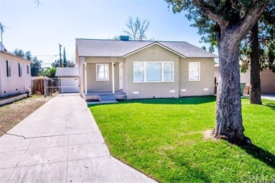 239 E 45th Street, San Bernardino, CA 92404 - MLS#: CV18260134