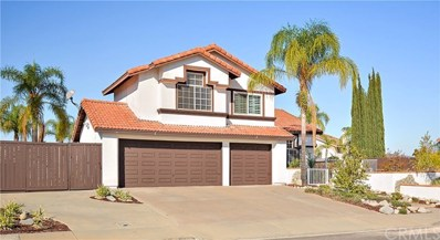 25421 Lavender Circle, Murrieta, CA 92563 - MLS#: CV18260140