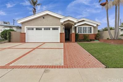 735 Catalina Avenue, Seal Beach, CA 90740 - MLS#: CV18260155