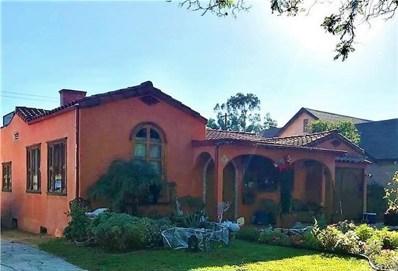 1904 Wagner Street, Pasadena, CA 91107 - #: CV18260160