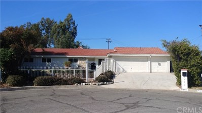 6205 Orange Avenue, Rialto, CA 92377 - MLS#: CV18260189