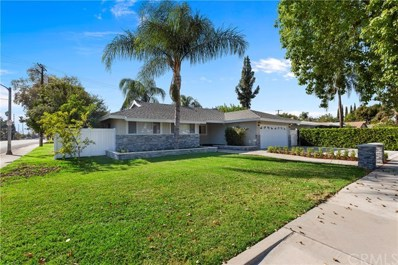 4202 Lido Drive, Riverside, CA 92503 - MLS#: CV18260195