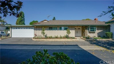 3363 Topaz Lane, Fullerton, CA 92831 - MLS#: CV18260500