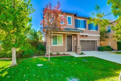 31943 Browning Street, Murrieta, CA 92563 - MLS#: CV18260551