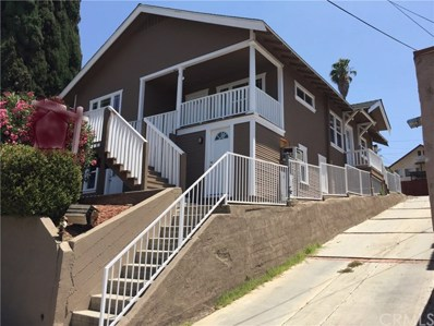 3016 Division Street, Los Angeles, CA 90065 - MLS#: CV18260607