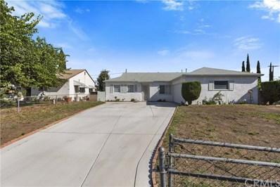 1400 Alston Avenue, Colton, CA 92324 - MLS#: CV18260636