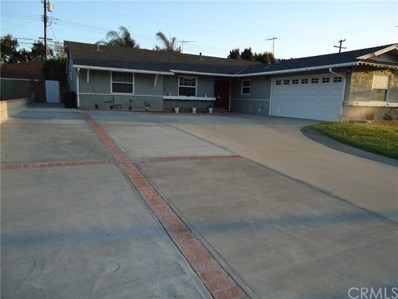 840 Essex Street, Glendora, CA 91740 - MLS#: CV18260680