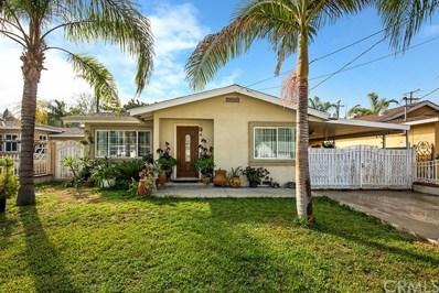 1622 Laurel Avenue, Pomona, CA 91768 - MLS#: CV18260773