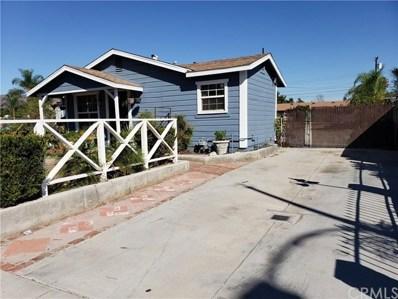 436 S Jackson Avenue, Azusa, CA 91702 - MLS#: CV18260908