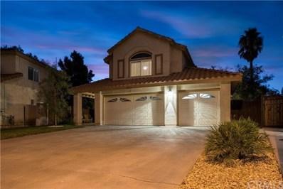16711 Majestic Prince Way, Moreno Valley, CA 92551 - MLS#: CV18260979