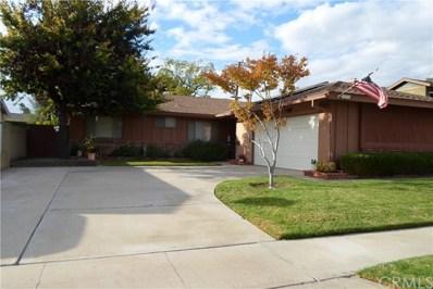 12631 Tunstall Street, Garden Grove, CA 92845 - MLS#: CV18261164