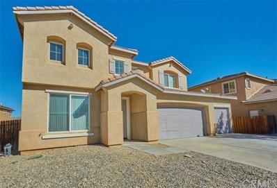 13728 Ochre Lane, Victorville, CA 92394 - MLS#: CV18261239