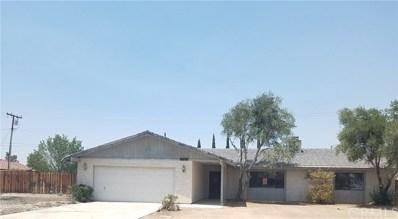 13890 Rincon Road, Apple Valley, CA 92307 - #: CV18261280