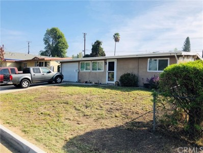 170 VanGuard Avenue, La Puente, CA 91744 - MLS#: CV18261292
