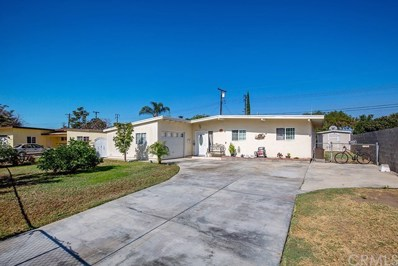 451 Foxworth Avenue, La Puente, CA 91744 - MLS#: CV18261294