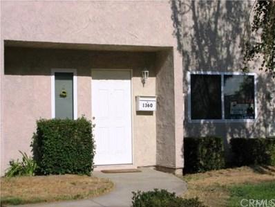 1360 N Elderberry Avenue, Ontario, CA 91762 - MLS#: CV18261364
