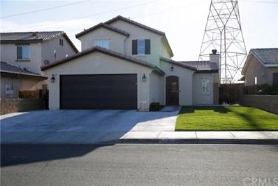 14673 Polo Rd, Victorville, CA 92394 - MLS#: CV18261404