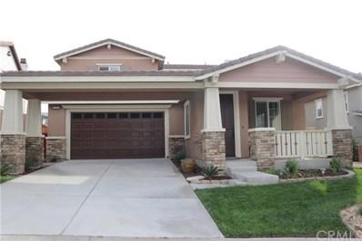 11240 Burke Street, Beaumont, CA 92223 - MLS#: CV18261638
