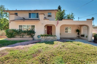 920 E 7th Street, Upland, CA 91786 - MLS#: CV18261801