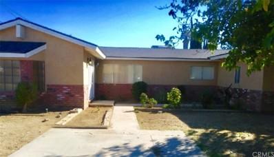 10840 Delicious Lane, Cherry Valley, CA 92223 - MLS#: CV18261802