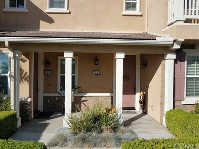 14975 S Highland Avenue UNIT 73, Fontana, CA 92336 - MLS#: CV18261877