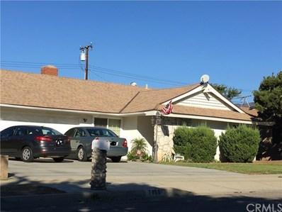7088 Beryl Street, Alta Loma, CA 91701 - MLS#: CV18261961