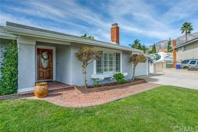 6242 Cameo Street, Rancho Cucamonga, CA 91701 - MLS#: CV18261997