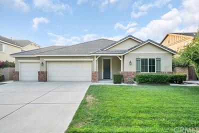 7476 Bungalow Way, Rancho Cucamonga, CA 91739 - MLS#: CV18262056