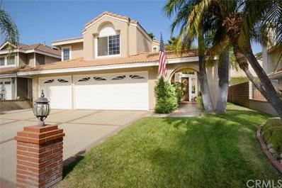 1489 Lily Street, Upland, CA 91784 - MLS#: CV18262062