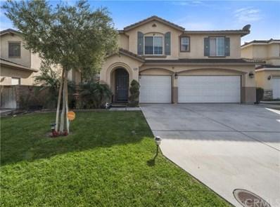 12369 Kern River Drive, Eastvale, CA 91752 - MLS#: CV18262091