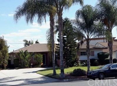 538 S Edenfield Avenue, Covina, CA 91723 - MLS#: CV18262150
