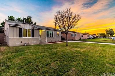 1642 Mardina, West Covina, CA 91791 - MLS#: CV18262154