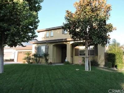 6222 Mulan Street, Eastvale, CA 92880 - MLS#: CV18262208