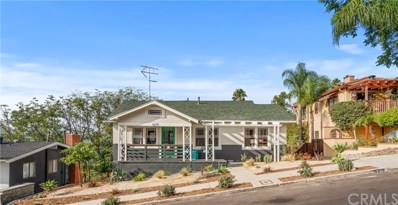 6215 Saylin Lane, Highland Park, CA 90042 - MLS#: CV18262540