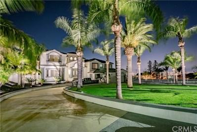 5159 Lipizzan Place, Rancho Cucamonga, CA 91737 - MLS#: CV18262628