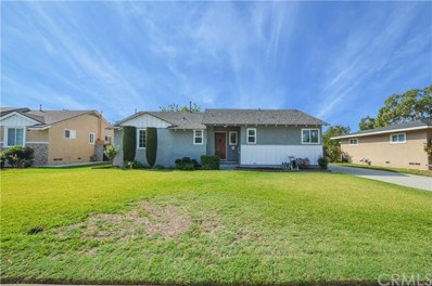 1612 Sawyer Avenue, West Covina, CA 91790 - MLS#: CV18262645