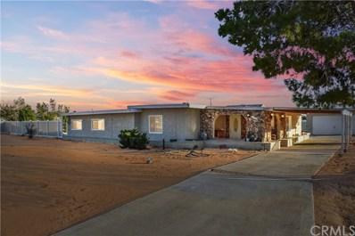 20665 Zuni Road, Apple Valley, CA 92307 - #: CV18262753