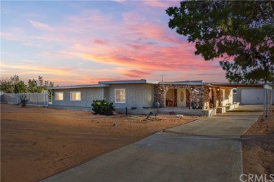 20665 Zuni Road, Apple Valley, CA 92307 - #: CV18262753