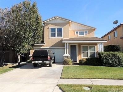 3961 Obsidian Road, San Bernardino, CA 92407 - MLS#: CV18262931
