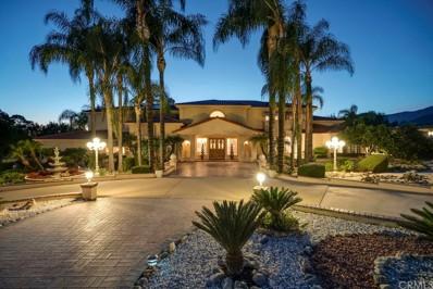 1049 Amarillo Drive, Claremont, CA 91711 - MLS#: CV18263131