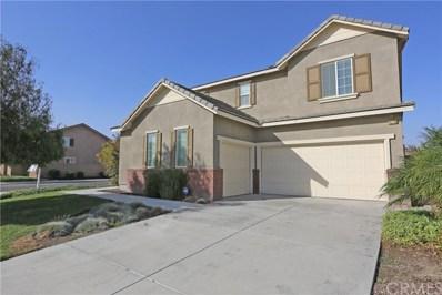 14728 Oak Leaf Drive, Eastvale, CA 92880 - MLS#: CV18263212
