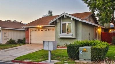 15680 Monica Court, Fontana, CA 92336 - MLS#: CV18263213