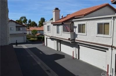 24242 Sylvan Glen Road UNIT E, Diamond Bar, CA 91765 - MLS#: CV18263267