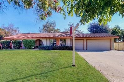 884 Decatur Circle, Claremont, CA 91711 - MLS#: CV18263334