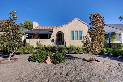 1841 Rose Villa Street, Pasadena, CA 91107 - MLS#: CV18263376